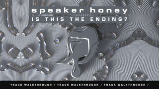 Speaker honey  is this the ending %281920%29
