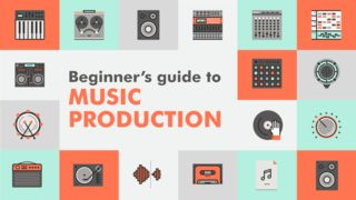 Beginners guide to music production %281920%29