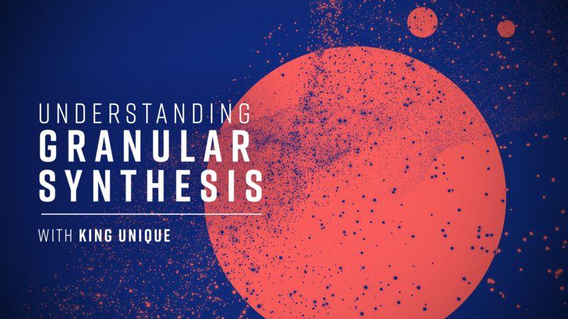 Understanding granular synthesis   1920
