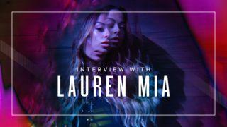 Interview with lauren mia  1920