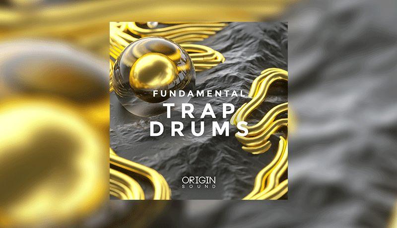 212 fundamental trap drums