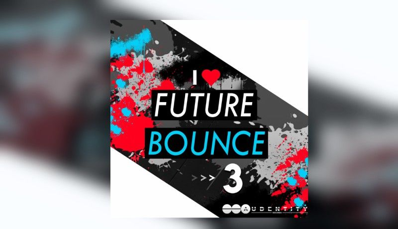 257 future bounce3 3red