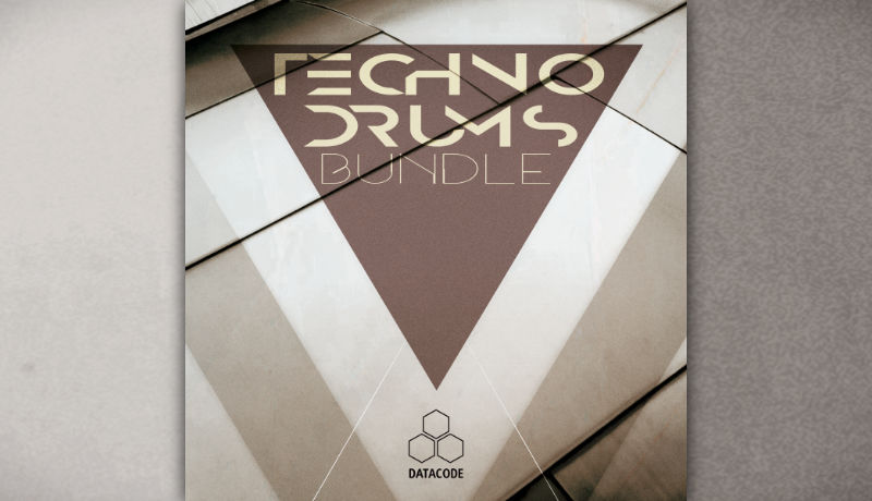 551 banner focus techno drums bundle