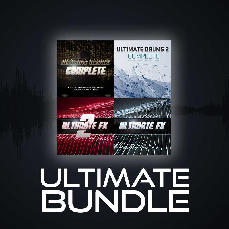 127 ultimate bundle no sale
