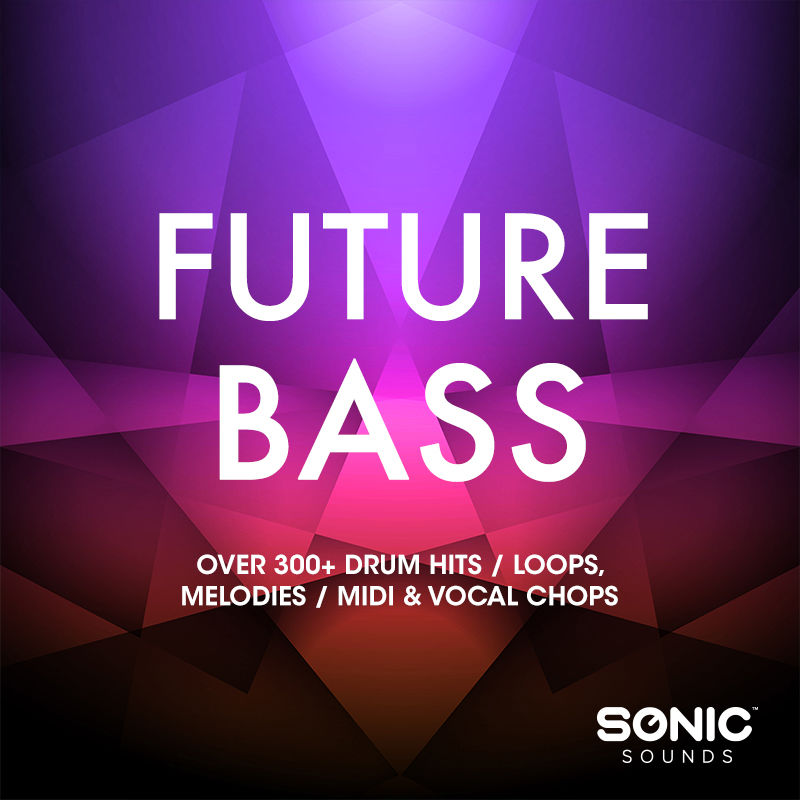 147 future bass sample pack