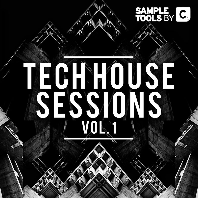 224 tech house sessions vol. 1