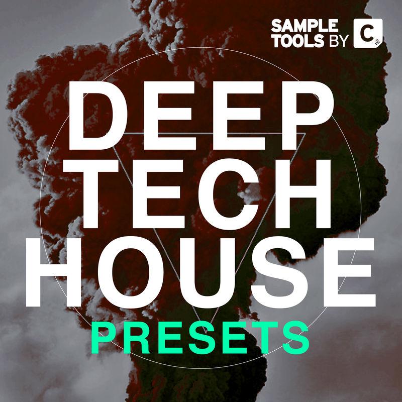 252 deep tech house presets