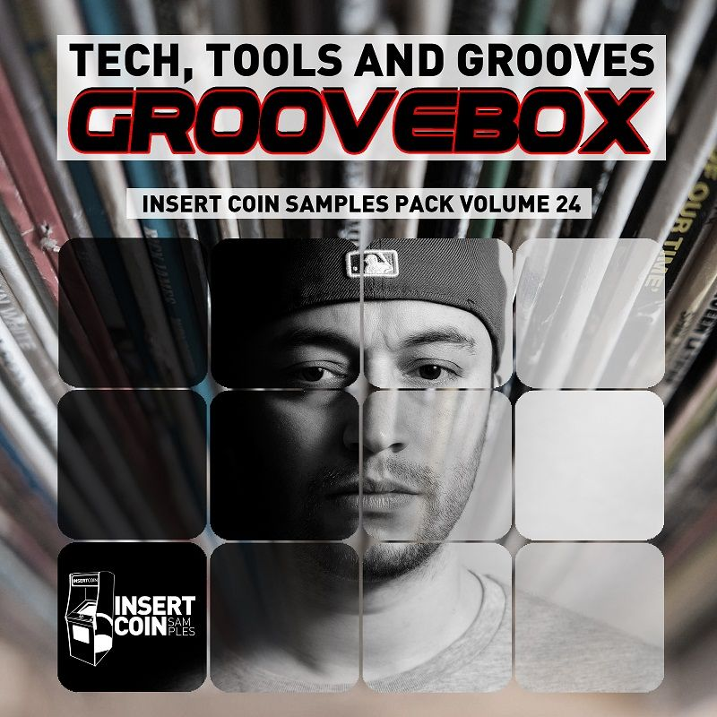 291 icsp024 groovebox