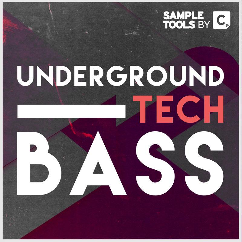 320 underground tech bass