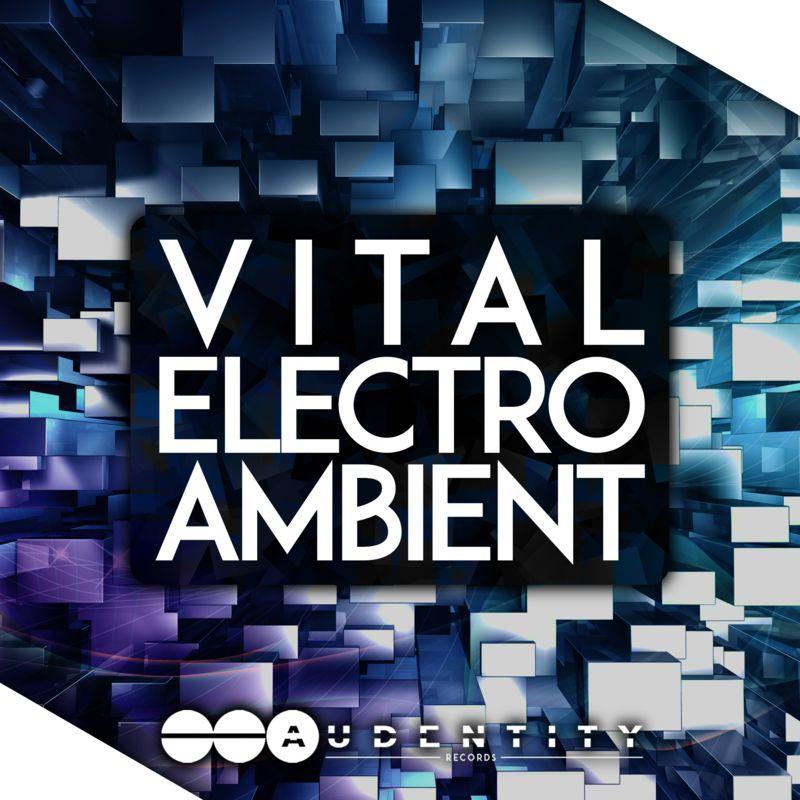 373 vital electro ambient