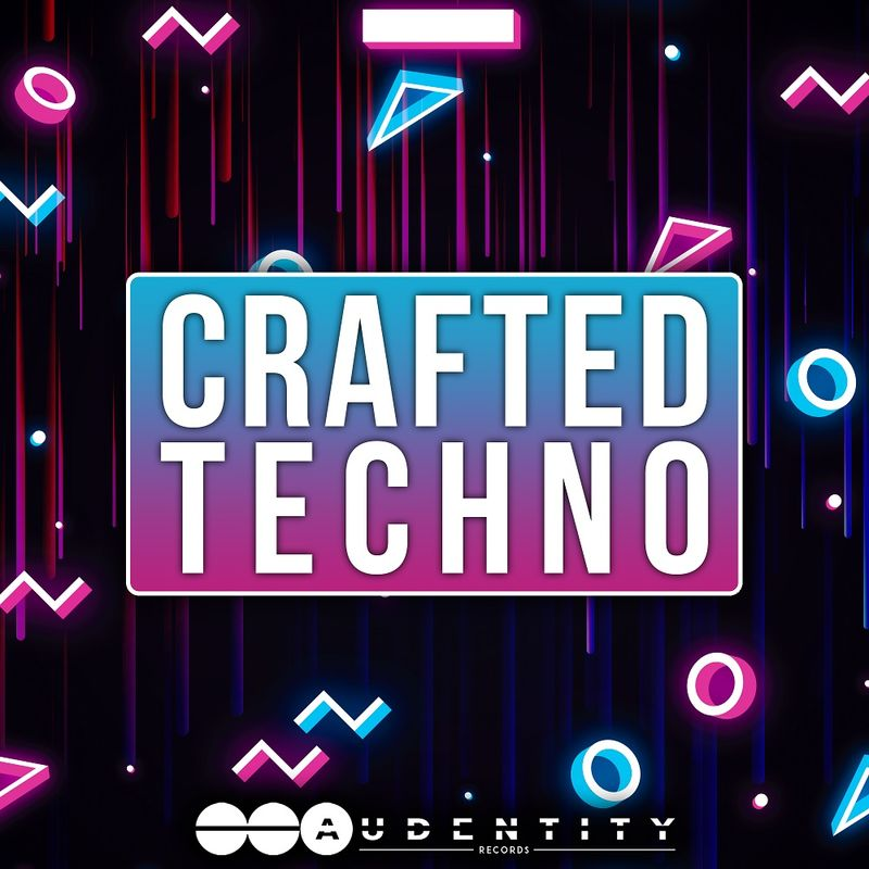 779 crafted techno 1000x1000