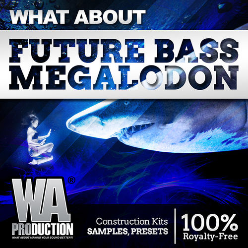 1004 800x800what about   future bass megalodon cover