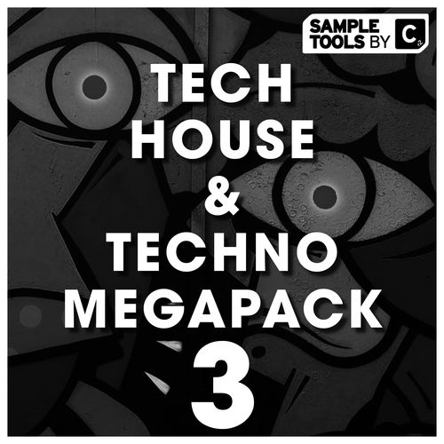 1010 tech house   techno megapack 3