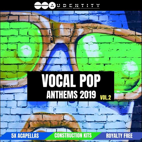 1030 vocal pop anthems 2019 vol.2 %281000x1000%29