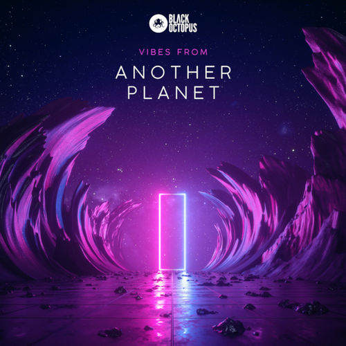 1043 black octopus sound   vibes from another planet   800