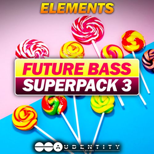 1045 future bass superpack 3