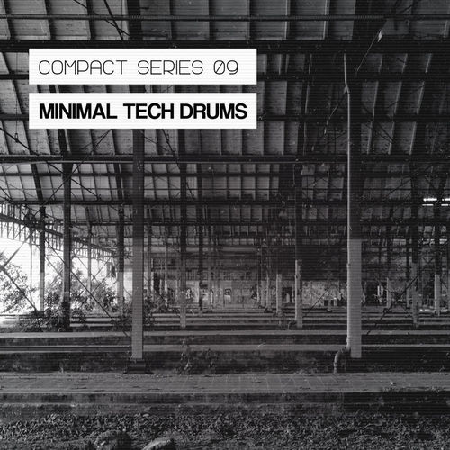 1046 rsz compact series 09 minimal tech drums