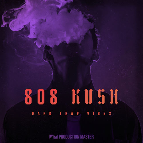 1061 production master   808 kush   dank trap vibes 800