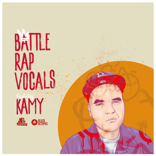 1062 basement freaks presents battle rap vocals by kamy 800x800
