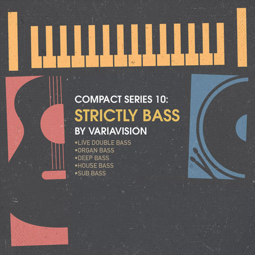 1065 rsz compact series 10 strictly bass by variavision