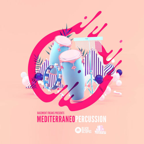 1079 black octopus sound   mediterraneo percussion by basement freaks 800