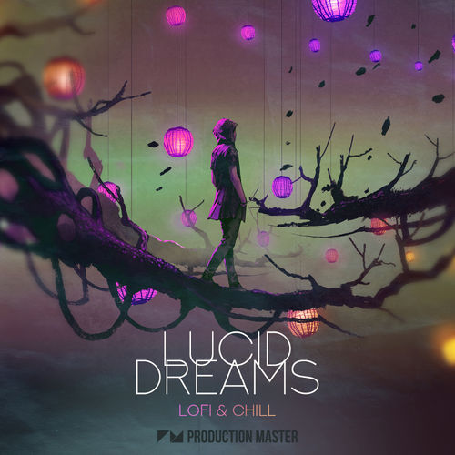 1082 lucid dreams   lofi   chill   800x800