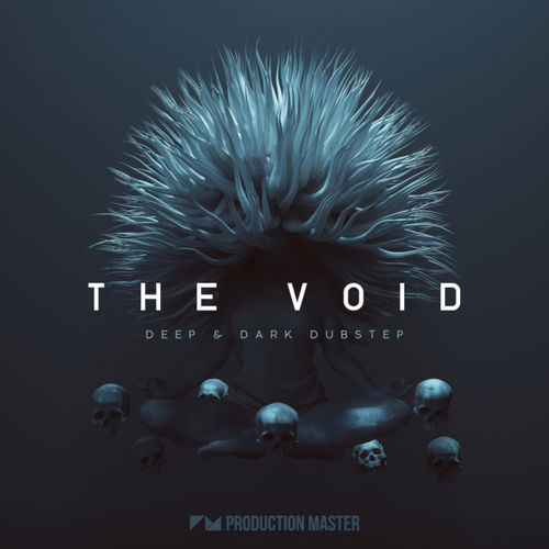 1088 production master   the void   deep   dark dubstep   800