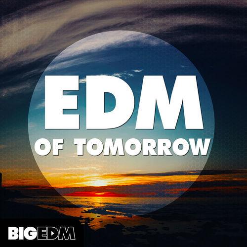 1123 800x800big edm  edm of tomorrow cover