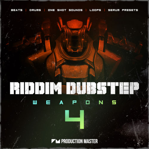 1125 production master   riddim dubstep weapons 4   800