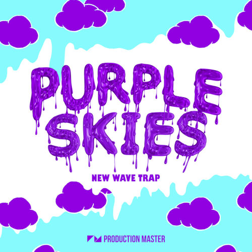 1126 production master   purple skies   new wave trap 800