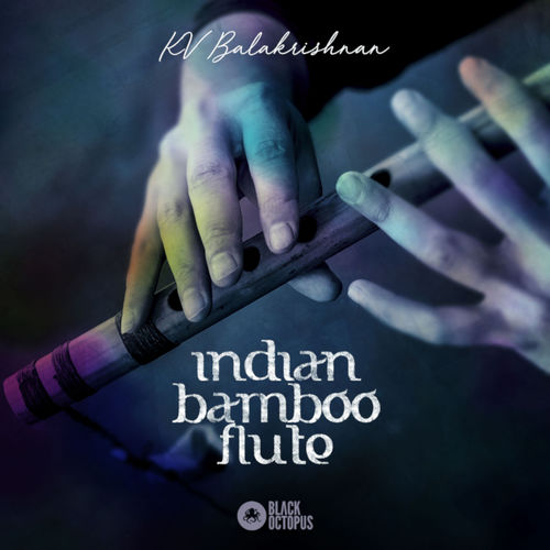 1137 black octopus sound   indian bamboo flute   800
