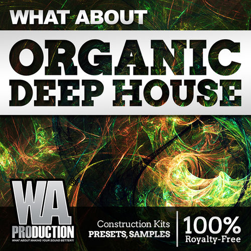 What About: Organic Deep House | Sounds
