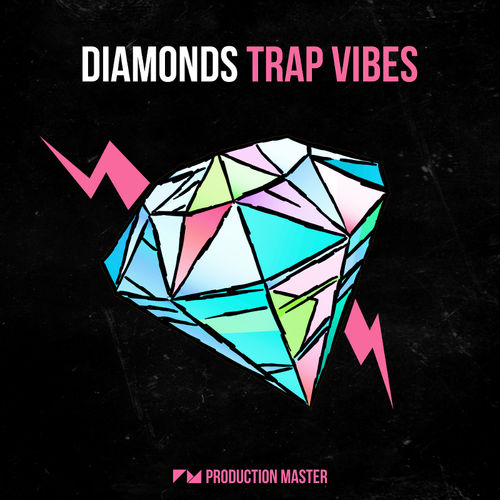 1198 production master   diamonds   trap vibes   800