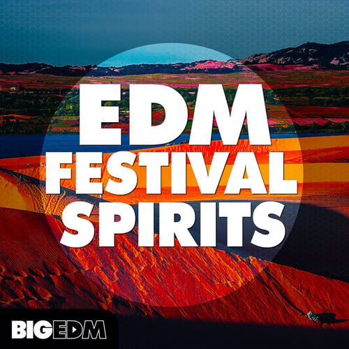 1262 800x800big edm   edm festival spirits cover