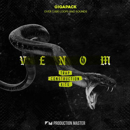 1311 production master   venom   trap construction kits   800