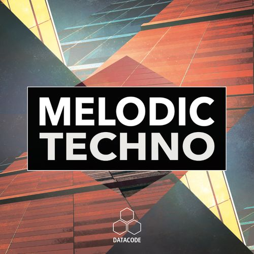 1326 datacode   focus melodic techno   artwork 800px