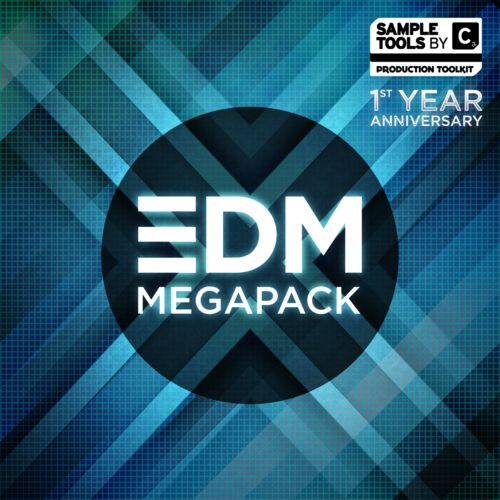 EDM Megapack | Sounds