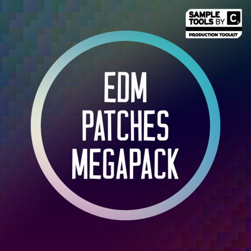 135 sample tools by cr2   edm patches megapack
