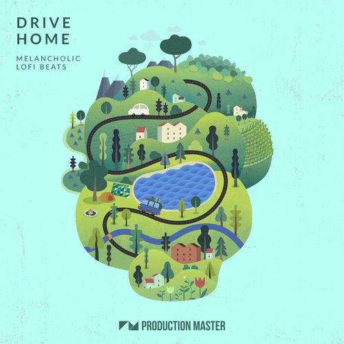 1389 production master   drive home   melancholic lofi beats   800