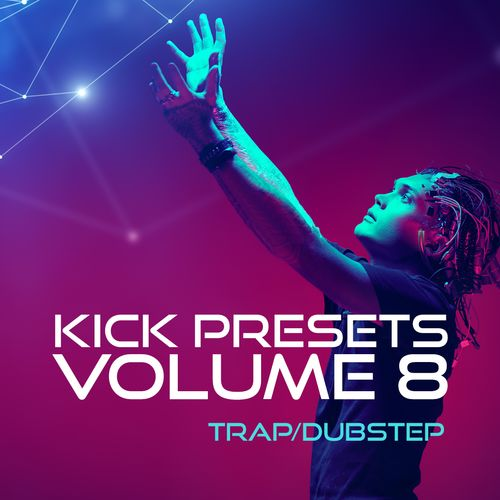 1391 kick presets8 dubstep1080