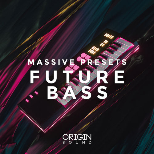 143 future bass presets artwork