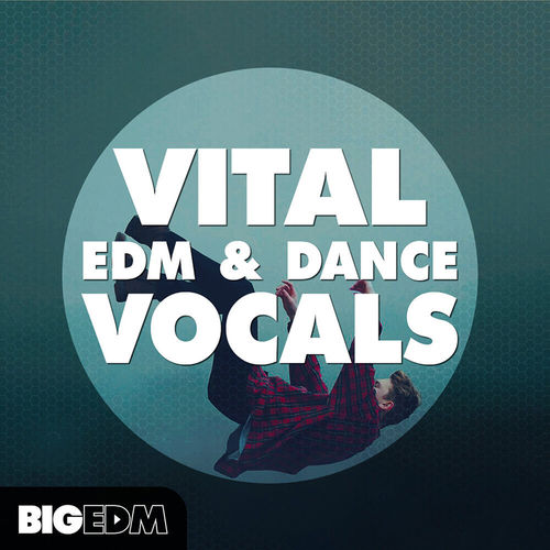 1444 800x800big edm   vital edm   dance vocals artwork