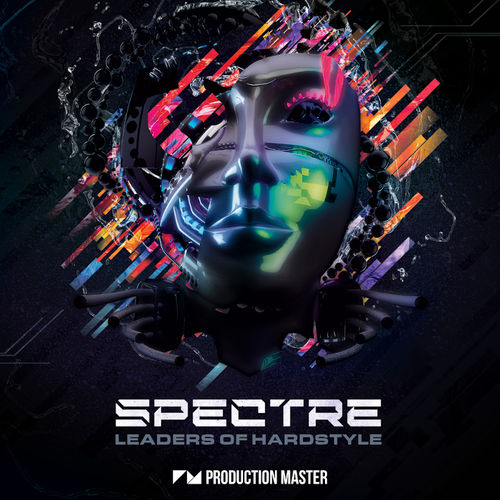 1447 spectre   leaders of hardstyle   artwork 800
