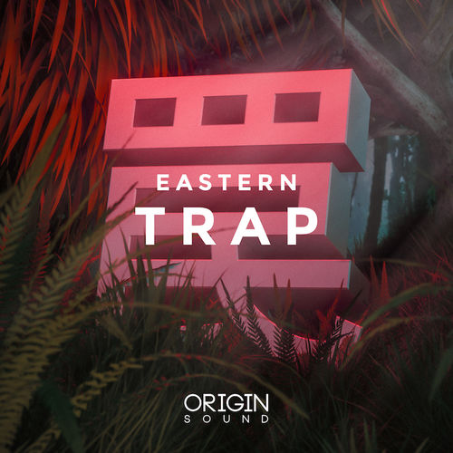 144 eastern trap artwork