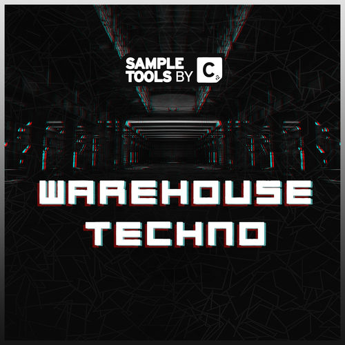 1451 warehouse techno