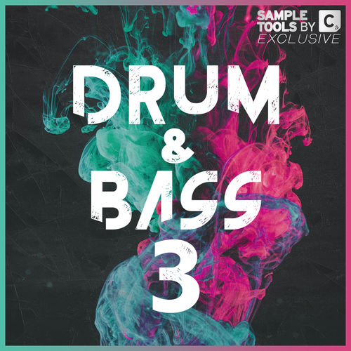 1456 drum bass 3 exclusive artwork