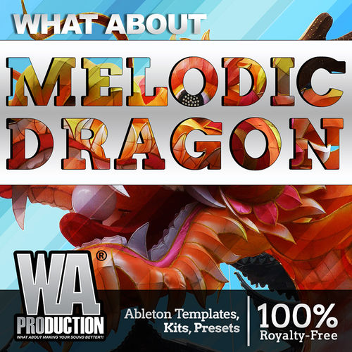 1469 800x800wa production   what about melodic dragon cover