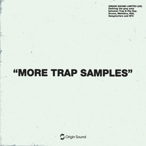 1483 more trap samples 800