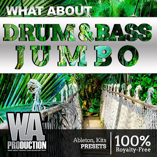 1487 800x800w. a. production   what about drum   bass jumbo cover