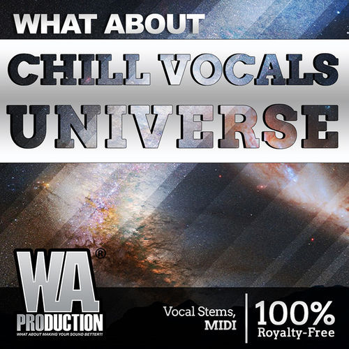 1488 800x800w. a. production   what about chill vocals universe cover
